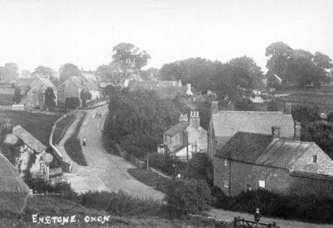 Enstone Parish History