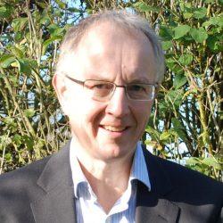 Enstone Parish Counsellor P Shaw