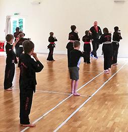 Martial Arts Jado Kuin Do
