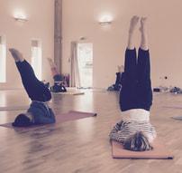 Yoga Hatha Flow