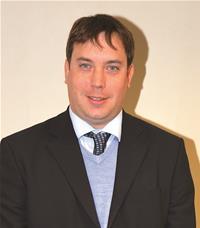 West Oxfordshire District Councillor