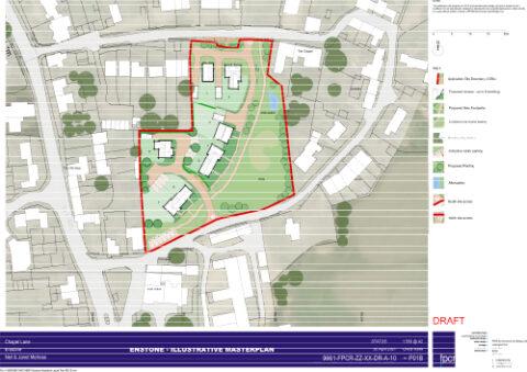 Enstone-Chapel Lane Plans